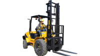 FORKLIFT - Michigan Group